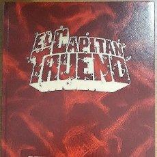 Libros de segunda mano: EL CAPITÁN TRUENO EDICIÓN HISTÓRICA. Lote 278755898