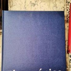 Libros de segunda mano: EL ROMÁNICO ARQUITECTURA ESCULTURA PINTURA. Lote 280124768