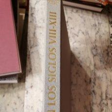 Libros de segunda mano: IRAK EN LOS SIGLOS VIII-XIII EL APOGEO DE LA CULTURA ARÁBIGO-MUSULMANA. Lote 280125193