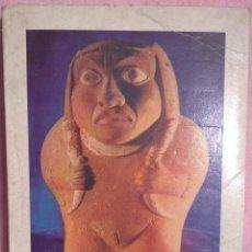 Libros de segunda mano: COMPORTAMIENTO SEXUAL EN EL ANTIGUO PERÚ – FEDERICO KAUFFMANN DOIG (1978) // INCAS INDÍGENAS SEXO. Lote 286267803