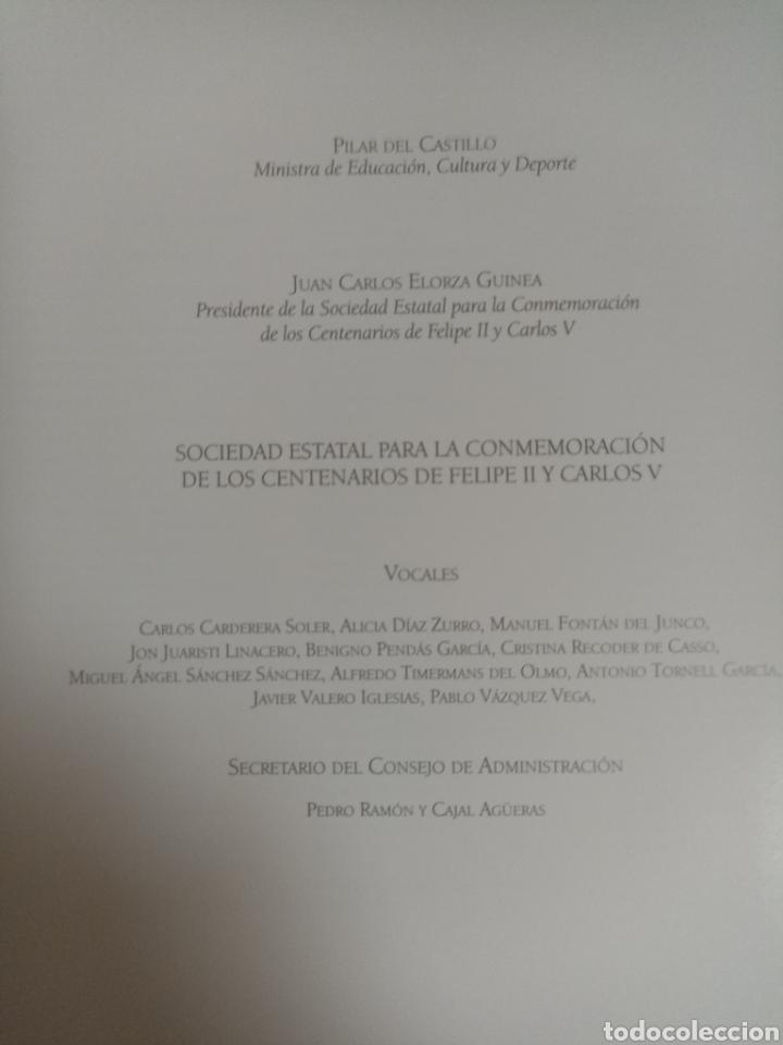 Libros de segunda mano: Carlos v la náutica y la navegación - Foto 4 - 287030348