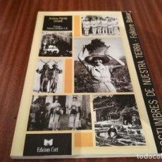 Libros de segunda mano: COSTUMBRES DE NUESTRA TIERRA FOLKLORE BALEAR ANDREU FERRER GINARD ED. CORT MALLORCA 1995. Lote 289739558