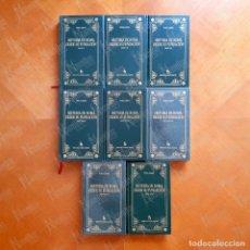 Libros de segunda mano: HISTORIA DE ROMA DESDE SU FUNDACIÓN. Lote 294485773