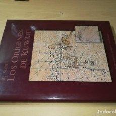 Libros de segunda mano: LOS ORIGENES DE KUWAIT / B J SLOT / CENTRO INVESTIGACION ESTUDIOS KUWAIT / ALL67. Lote 295518748