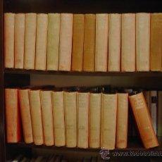 Libros de segunda mano: HISTORIA DEL MUNDO EN LA EDAD MODERNA. ED. LA NACIÓN.DIRECC. EDUARDO IBARRA RODRIGUEZ, AÑO 1913.25 T. Lote 14393293