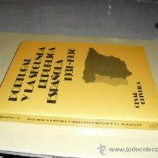 Libros de segunda mano: PORTUGAL Y LA SEGUNDA REPUBLICA ESPAÑOLA CESAR OLIVEIRA. Lote 26675812