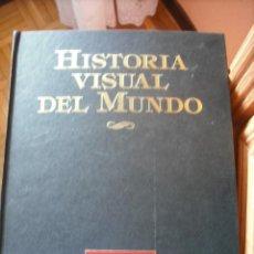 Libros de segunda mano: HISTORIA VISUAL DEL MUNDO DEL AÑO 1994 EDITADO POR UNIDAD EDITORIAL S.A.. Lote 22284804