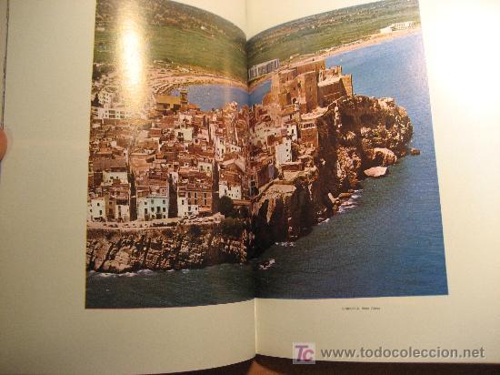 Libros de segunda mano: Peñiscola. ciudad Historica y Morada del Papa Luna. 1977. Juan B. Simo Castillo. - Foto 4 - 27350195