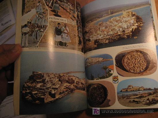 Libros de segunda mano: Peñiscola. ciudad Historica y Morada del Papa Luna. 1977. Juan B. Simo Castillo. - Foto 3 - 27350195