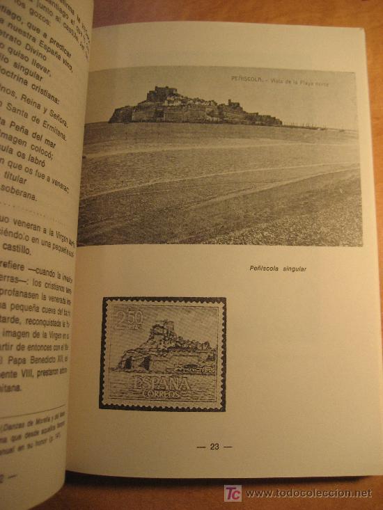 Libros de segunda mano: Peñiscola. ciudad Historica y Morada del Papa Luna. 1977. Juan B. Simo Castillo. - Foto 2 - 27350195