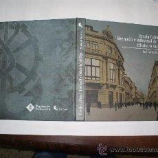 Libros de segunda mano: CÍRCULO CULTURAL MERCANTIL E INDUSTRIAL DE VIGO 120 AÑOS DE HISTORIA 2010 GALICIA RM46806. Lote 23349513