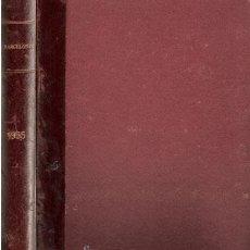 Libros de segunda mano: BARCELONA – AÑO 1955 . Lote 27322235