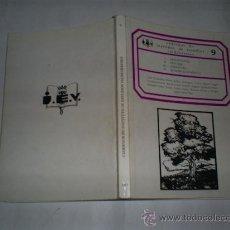 Libros de segunda mano: CADERNOS DO INSTITUTO DE ESTUDIOS VALDEORRESES Nº 9 1993 GALICIA RM39962. Lote 22008967