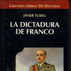 Libros de segunda mano: LA DICTADURA DE FRANCO. Lote 24996029