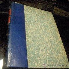 Libros de segunda mano: VIAJE A LA ARGENTINA - 1943 - EDUARDO AUNOS - EDITORA NACIONAL - MADRID. Lote 26454779