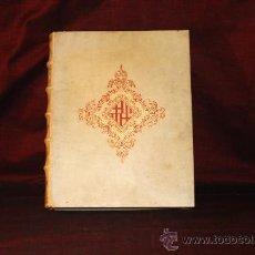 Libros de segunda mano: 0249- BARCELONA A TRAVES DE LOS TIEMPOS. EDIT. MERCEDES 1944. LUIS PERICOT.ALBERTO DEL CASTILLO. Lote 25083515