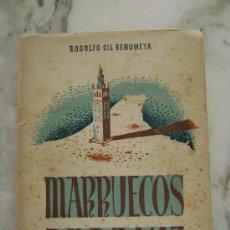 Libros de segunda mano: MARRUECOS ANDALUZ.512. Lote 26385733