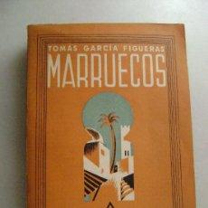 Libros de segunda mano: MARRUECOS.533. Lote 26412121