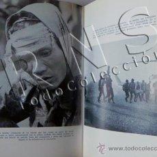 Libros de segunda mano: LIBRO - LA AGONÍA DE VIETNAM - HUGH A NULLIGAN - GUERRA HISTORIA ESTADOS UNIDOS FOTOGRAFÍA FOTOS. Lote 27534860