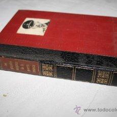 Libros de segunda mano: 1510- BONITO LIBRO ' LOS GRANDES ENIGMAS DE LA GUERRA SECRETA'POR BERNARD MICHAL, AÑO 1968. Lote 27899417