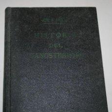 Libros de segunda mano: HISTORIA DEL GANGSTERISMO - JOE S. HULL - 1957. Lote 29698632