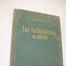 Libros de segunda mano: LAS HABITACIONES DE ATRÁS, ANNE FRANK-1ª. EDC.- ABRIL DE 1955-GARBO EDITORIAL. Lote 29900590