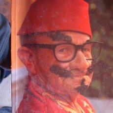 Libros de segunda mano: JIJONA.MOROS Y CRISTIANOS.1985.ILUSTRADO FOTOS ANUNCIOS.FOLIO. Lote 30299414