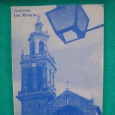 Libros de segunda mano: SAN LORENZO POR ANTONIO GIL MORENO 1994. Lote 30349366