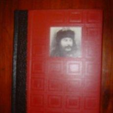 Libros de segunda mano: LOS GRANDES ENIGMAS DE LA GUERRA FRIA TOMO I. Lote 31882342