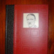 Libros de segunda mano: LOS GRANDES ENIGMAS DE LA PAZ PRECARIA TOMO I - JAIME JEREZ - 1972. Lote 31882496