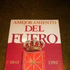 Libros de segunda mano: AUTONOMIA **ESTATUTO DE AUTONOMIA DE NAVARRA**. Lote 32926848