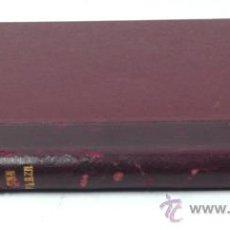 Libros de segunda mano: HISTORIA DE UNA PLAZA, LA PLAZA DEL PRAT DEL LLOBREGAT, 1960 ED. J. CODINA. Lote 34319412