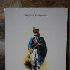 Libros de segunda mano: GUERRA DE LA INDEPENDENCIA. LA GUERRILLA VALLISOLETANA. (1808-1814). JORGE SANCHEZ FERNANDEZ.. Lote 54116679