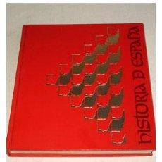 Libros de segunda mano: HISTORIA DE ESPAÑA. VOL. 3. EDAD MODERNA I.. Lote 36665825