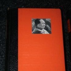Libros de segunda mano: LIBRO MAO TSE-TOUNG. Lote 36758181