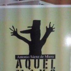 Libros de segunda mano: AQUEL MAYO DEL 68 (MADRID, 2008). Lote 36817810