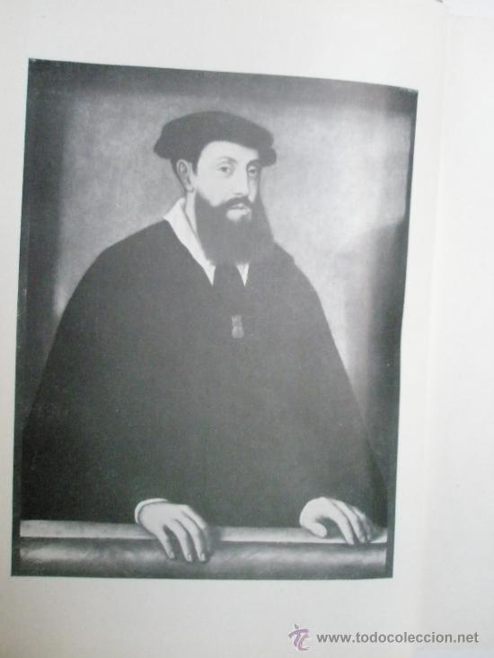 Libros de segunda mano: CARANDE, R.: Carlos V y sus banqueros. La Hacienda Real de Castilla (1949) - Foto 2 - 37626780