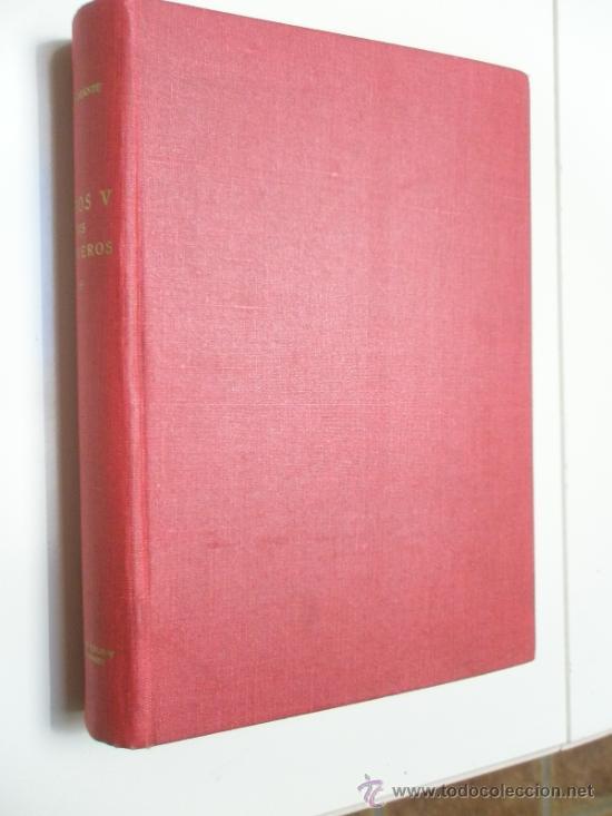 Libros de segunda mano: CARANDE, R.: Carlos V y sus banqueros. La Hacienda Real de Castilla (1949) - Foto 3 - 37626780