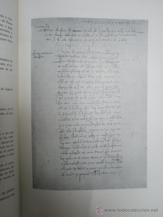 Libros de segunda mano: CARANDE, R.: Carlos V y sus banqueros. La Hacienda Real de Castilla (1949) - Foto 10 - 37626780