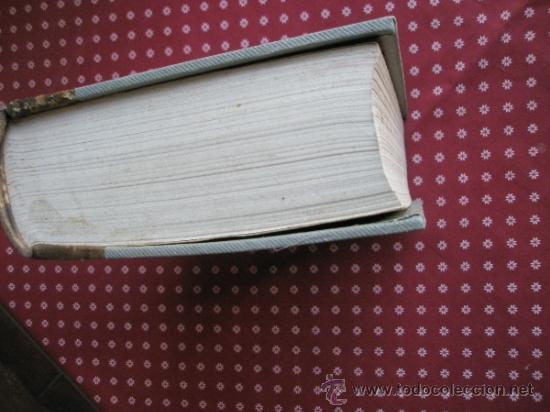 Libros de segunda mano: Madariaga S.de: Cuadro histórico de las Indias (1945) - Foto 3 - 37747193