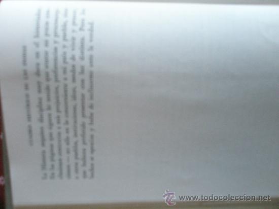 Libros de segunda mano: Madariaga S.de: Cuadro histórico de las Indias (1945) - Foto 6 - 37747193