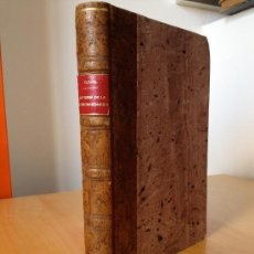 Libros de segunda mano: 1900?.- HISTORIA DE LA FRANCMASONERIA POR F.T.B. CLAVEL. PUBLICACIONES MUNDIAL EN BARCELONA. Lote 38020303