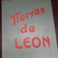 Libros de segunda mano: TIERRAS DE LEON. REVISTA DE LA DIPUTACIÓN PROVINCIAL. 1961. AÑO I. Nº 1.. Lote 38366058