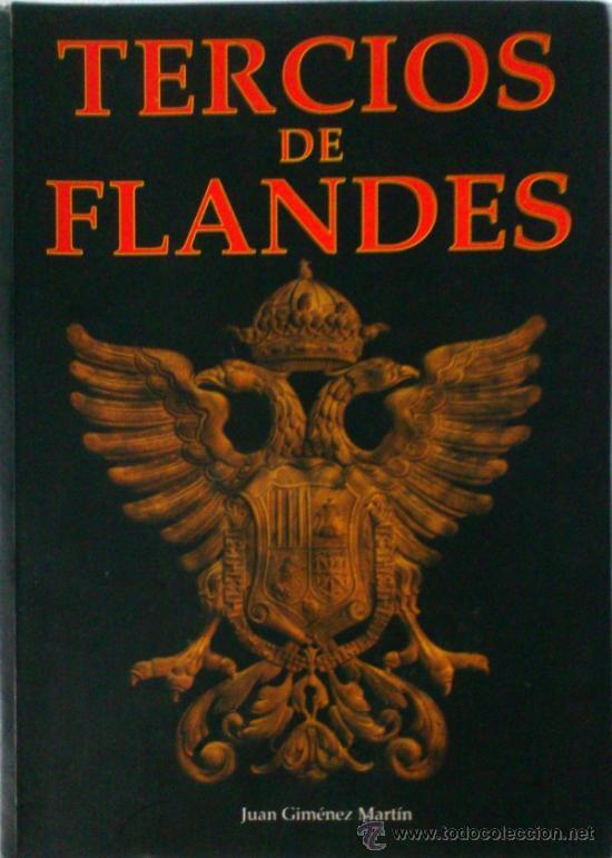 Image result for libro tercios de flandes