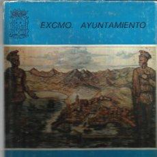 Libros de segunda mano: SANTANDER. HISTORIA GRÁFICA DE LA CIUDAD. AYUNTAMIENTO DE SANTANDER. COLLECCIÓN GRÁFICA. 1984. Lote 38883554