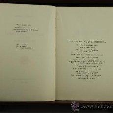 Libros de segunda mano: 3739- REUS Y SU ENTORNO EN LA PREHISTORIA. S. VILASECA ANGUERA. 1973 2 VOL. . Lote 39066962