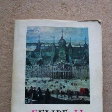 Libros de segunda mano: FELIPE II. PETRIE (CHARLES) MADRID, EDITORA NACIONAL, 1964.. Lote 39437703