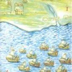 Libros de segunda mano: RIOJANOS PIONEROS EN INDIAS : (1492-1599). TDKR. Lote 84487851