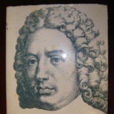 Libros de segunda mano: EL PROCESO DE MACANAZ - CARMEN MARTÍN GAITE. Lote 39915321