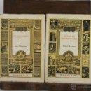 Libros de segunda mano: D-207. MONOGRAFIAS VASCAS. 2 EJEM. APELLIDOS VASCOS Y BRUMAS DE NUESTRA HISTORIA. Nº 10 Y 11.1952. . Lote 42194947